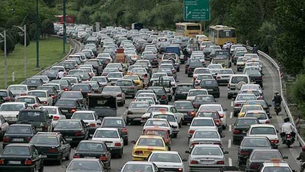 اطلاعیههای پلیس پایتخت درباره محدودیتهای ترافیکی