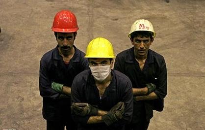 """دبیرکل کانون انجمنهای صنفی کارگران : """"چانه زنی"""" مدل تعیین مزد ۹۶-مراوده"""