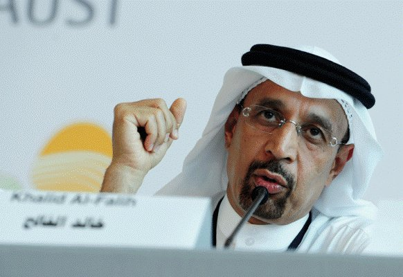عربستان برای تولید نفت ایران استثنا قائل شد/با خواسته ایران موافقت می کنیم