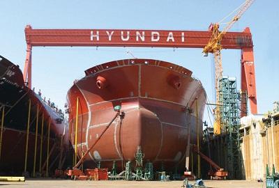 هیوندای برای ایران کشتی می سازد!