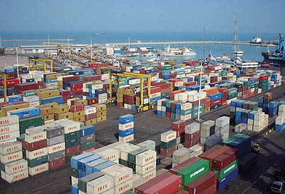تجارت 10 ساله ایران و عمان/ رابطه قوی تجاری بین دو کشور