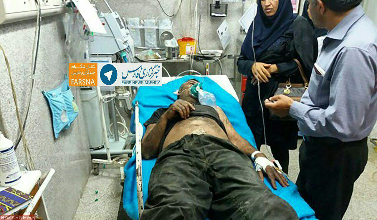 آخرین اخبار حادثه انفجار معدن زغال سنگ گلستان   عکس و فیلم