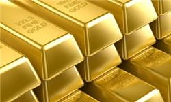 طلا اندکی عقب نشست