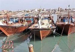 کانتینرهای کالای قاچاق در گمرک شناسایی شدند