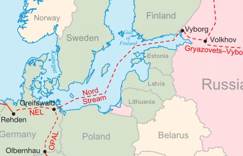 رویای نافرجام خروج اروپا از زیر سایه روسها