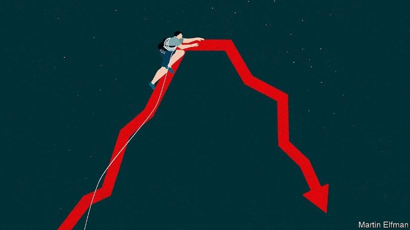 ۱۰ مقاله محبوب اکونومیست در سال ۲۰۱۸