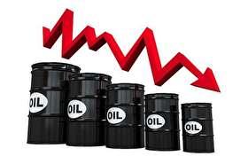 افت صادرات 1,6 میلیون بشکه ای نفت ایران