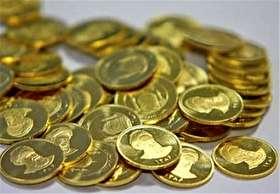 قیمت سکه طرح جدید 30 مهر 98 به 3 میلیون و 945 هزار تومان رسید