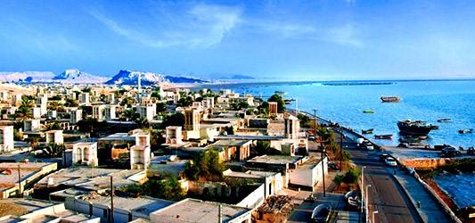 جاذبه هایی پر جستجو در جزیره زیبای قشم